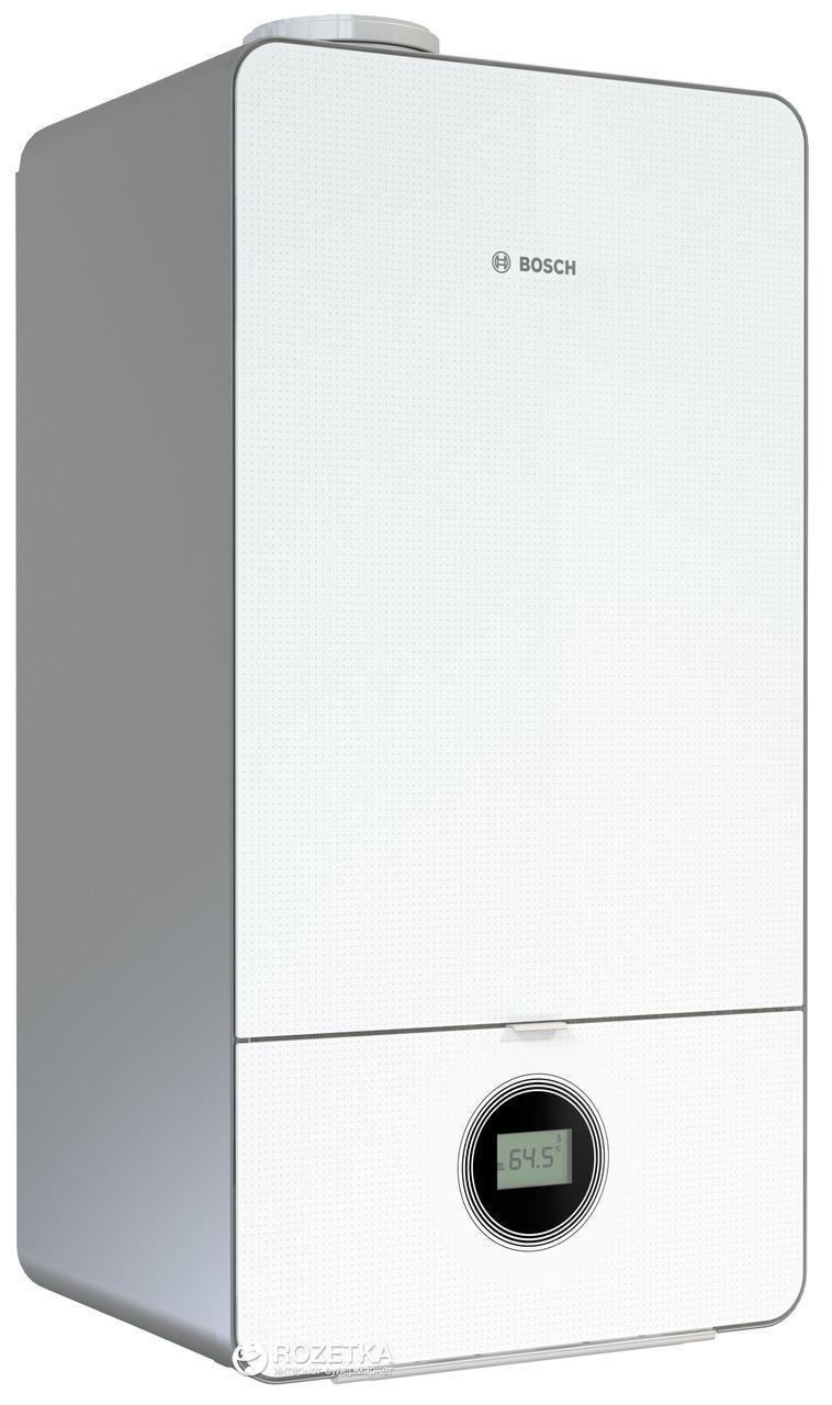 Конденсационный газовый котел Bosch Condens GC7000iW 24 P 23