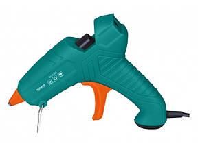 Пистолет клеевой Sturm GG2460 100 Вт, блистер +2 клеевых стержня 11,2*100 мм