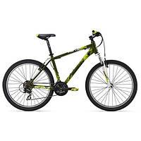 Горный велосипед Giant Revel Street 2 зеленый M/18 (GT)