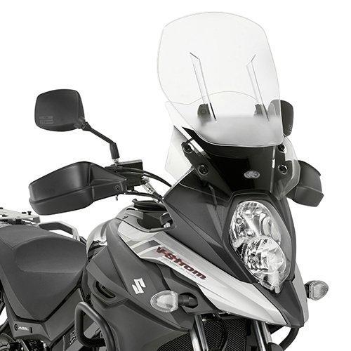 Ветровое стекло Kappa KAF3112 для мотоцикла Suzuki DL 650 V-strom (17)