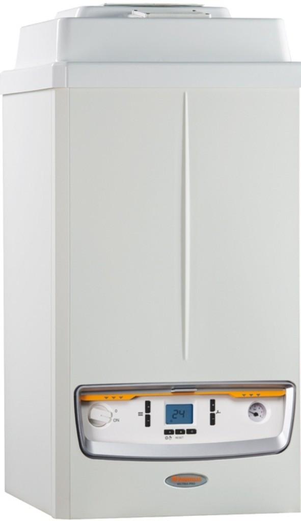 Конденсационный котел Immergas Victrix Pro 120 1 I