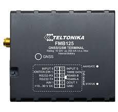 Teltonika FMB125 / FM1125 / FMB125 /FMB125L GPS трекер