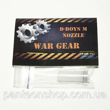 War Gear нозл для М-серії Dboys, A&K M249 20.7мм, фото 2