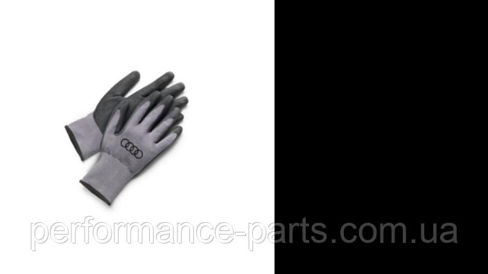 Перчатки рукавиці робочие Audi Original 80a093058