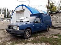 Автомобиль б/у ИЖ 2717 фургон (пирожок)