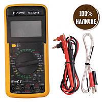 Мультиметр Sturm MM12011