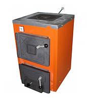 Твердопаливний котел ТермоБар АКТВ -16 (1 комф.)