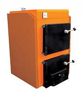 Твердопаливний котел ТермоБар КСТ -18-1