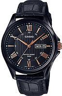 Мужские часы Casio MTP-1384BL-1A2VDF