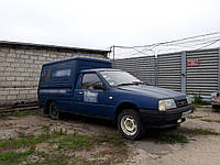 Автомобиль б/у ИЖ 2717 фургон (пирожок) 2005г.в.