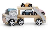 Игрушка Автовоз Viga toys PolarB (44014)