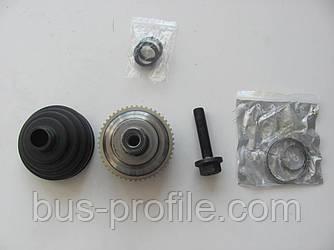 Шрус наружный VW T4 1.9/2.5TDI 94- (+ABS) (пласт. — GSP — 861006