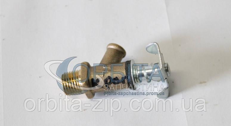 130-1305370 Кран слива радиатора ЗИЛ 130 (Россия)
