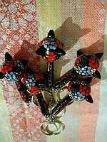 Брелок для ключей Булава / Keychain Bulova