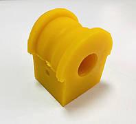 Втулка стабілізатора поліуретан переднього d= 18.5 мм Рено Лагуна 2 Renault Laguna 2 OEM 82 00 272 594, фото 1