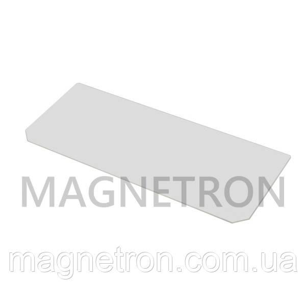 Полка стеклянная над ящиком для овощей для холодильников Indesit C00046179