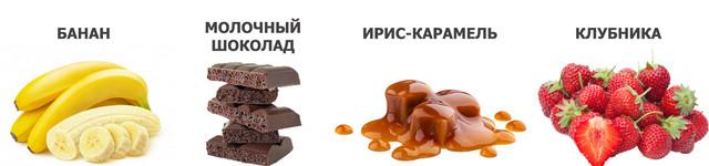 Купить протеин XZO Nutrition для роста мышц отзывы - вкусы на выбор