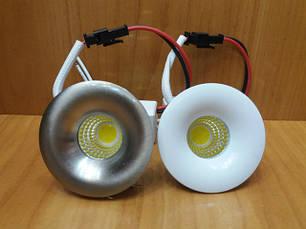 """Светильники мебельные LED, для ниш и арок, """"звездное небо"""""""