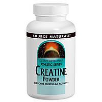 Креатин 1000 мг Source Naturals 50 таблеток, официальный сайт