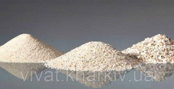Кварцевый фракционированный песок. Новости компании «Vivat»
