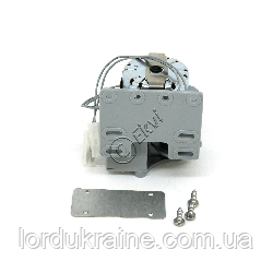 Двигун реверсивного перемикача KVE1615A для печей Unox