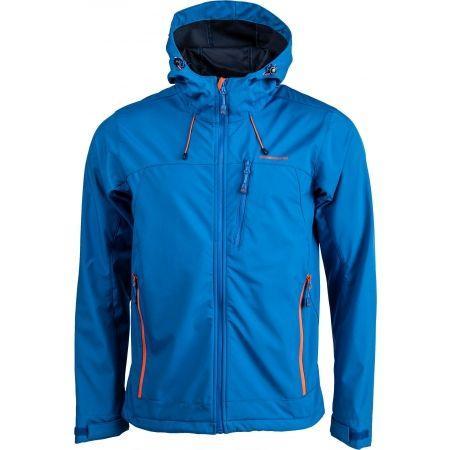 Куртка софтшелова чол Crossroad OLIN , Softshell 8000/3000 (Чехія)