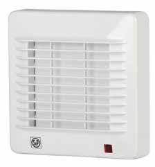 Вытяжной вентилятор S&P EDM-100 CН* 230V 50*