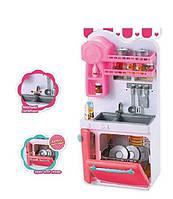 Детская кухонная мебель для кукол (посудомоечная машина), ТМ Metr plus (66097-2)