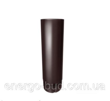 Круглая труба, 1 м  Optima