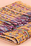 Шарф разноцветный HH1019, фото 3