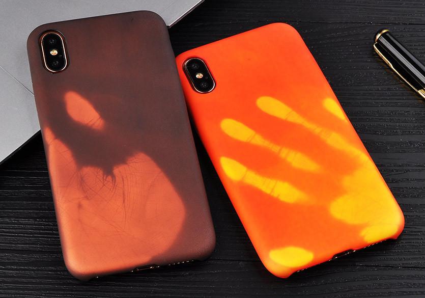 Термо-чехол для Apple Iphone XS Max