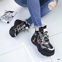 Зимние кроссовки AVA,, фото 1