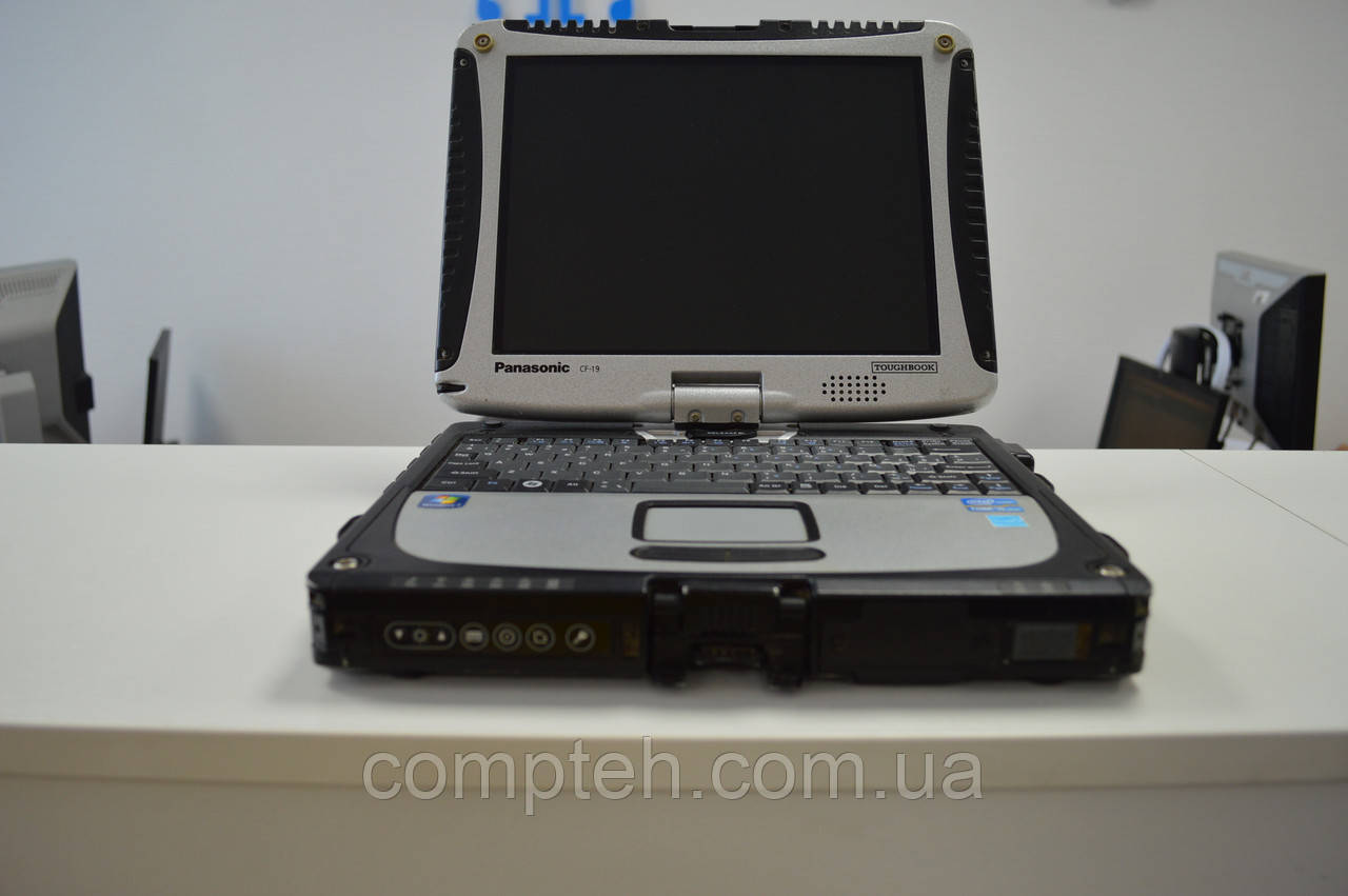 Ноутбук Panasonic CF-19 mk1