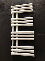 Белый дизайн-полотенцесушитель 500х1130 GRASSE 12/1130 Arttidesign