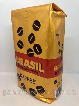 Кава зерно Brasil 1кг
