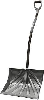 Лопата для уборки снега Truper D-Grip 18