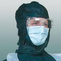 Шлем защитный / Шлем защитный влагонепроницаемый