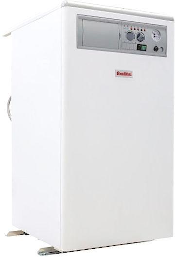 Котел газовый Fondital BALI RTFS E 32
