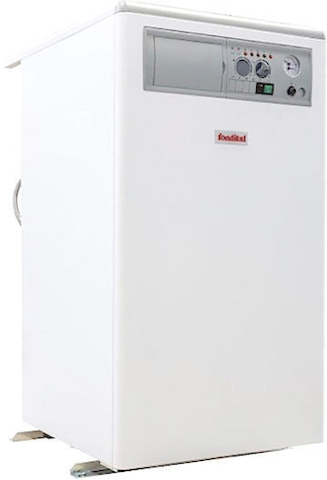 Котел газовый Fondital BALI RTFS E 36
