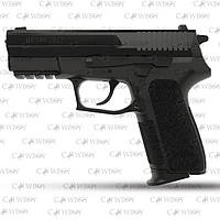 Пистолет стартовый Retay 2022, black