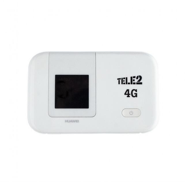 4G LTE роутер Huawei E5372
