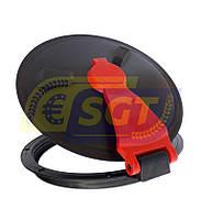 Крышка на бак опрыскивателя (D355/d300 mm) комплектная, фото 1