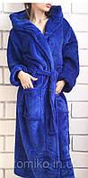 Халаты махровые. Турция