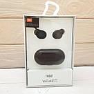 Беспроводные наушники JBL Free X Bluetooth 5.0 soundsport T110BT с кейс TWS гарнитура микрофон телефон блютуз, фото 10