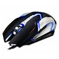 Игровая мышка Imice V6 с подсветкой