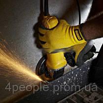 Угловая шлифмашина-болгарка DeWalt DWE4057, фото 3