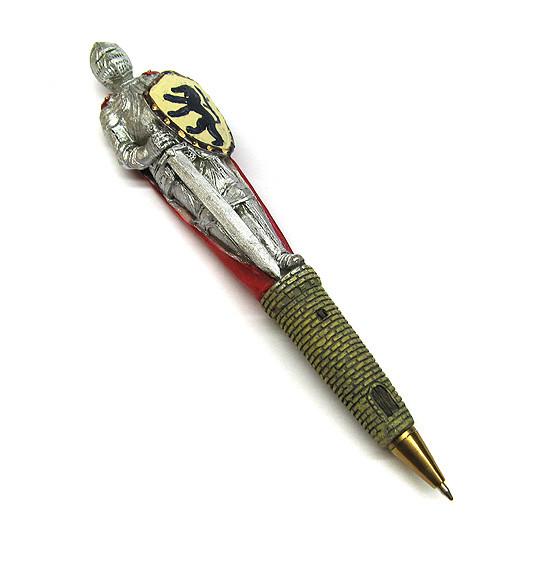 Ручка подарункова чоловіча Лицар
