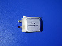 Аккумулятор Li-pol Shida 402025 3,7v 150mAh