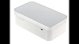 4-канальный 4K XVR видеорегистратор DHI-XVR7104E-4KL-X