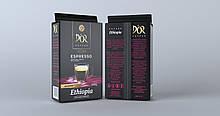 DOR Espresso Ethiopia 250 г. молотый
